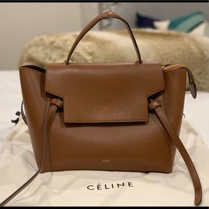 Mini Celine Belt bag